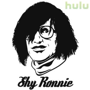 shy-ronnie