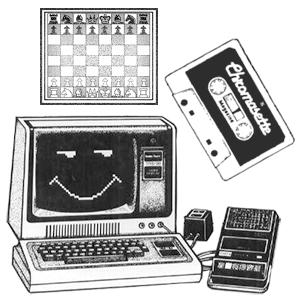 chromasette