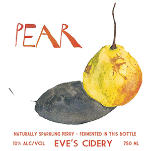 eves cidery perry