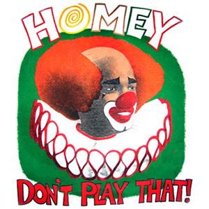 homey-d-clown