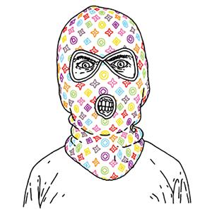 luxury robber by mr bingo