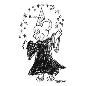 Blue Star Tattoo Legend The Daily Omnivore