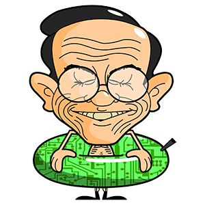 ted stevens by Chris Pirillo