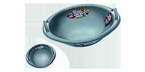 wok sled