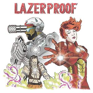 lazerproof