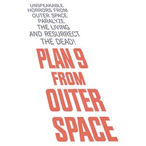plan nine