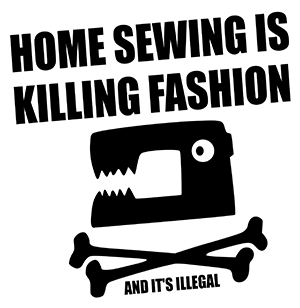 home sewing