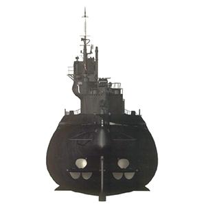 i400-stern