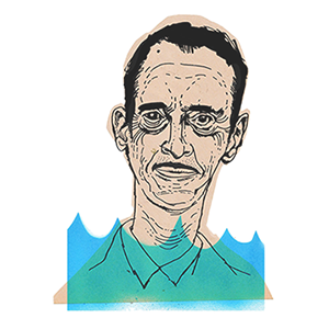 john waters by abel macias
