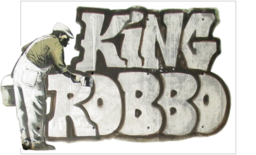 king robbo