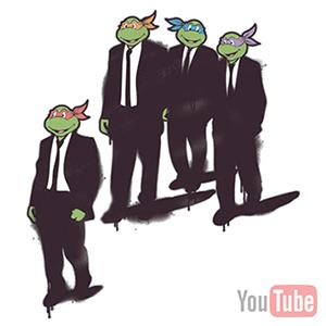 reservoir turtles