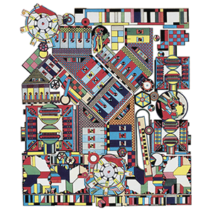 turing image by paolozzi