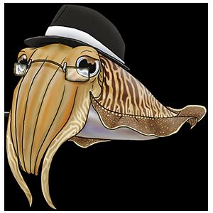 cuttlefish by naeomi