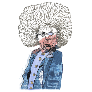 phil spector by jonathan twingley