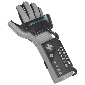 The Infinity Gauntlet Power Glove : gaming