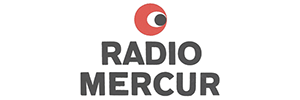 radio mercur