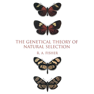 genetical theory of natural selection