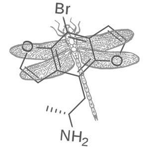 bromo-dragonfly