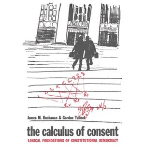 Calculus of Consent