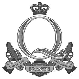 q-branch
