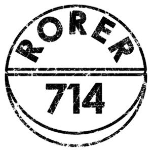 rorer 714