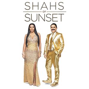 shahs of sunset