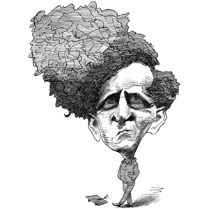 wittgenstein by david levine