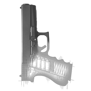 americas gun