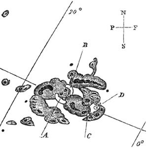 Carrington sunspots 1859