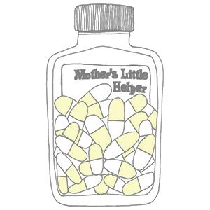mothers little helper by sarah golden