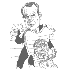 nixon by joe ciardiello