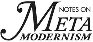 post-postmodernism