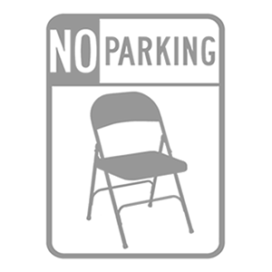 parking chair