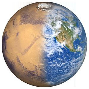 terraforming mars by detlev van ravenswaay
