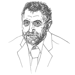 krugman by klara pernicova
