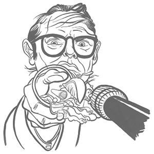 neil hamburger by jono doiron