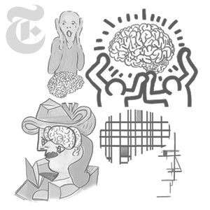 neuroesthetics by leif parsons
