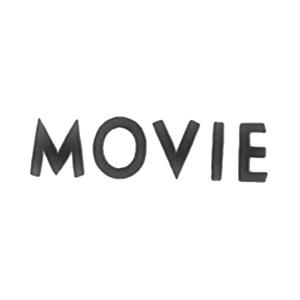 a movie