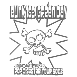 Pop Disaster Tour