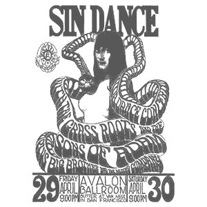 sin dance