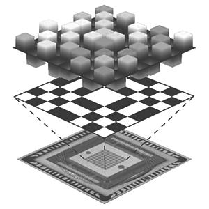 Terahertz metamaterial