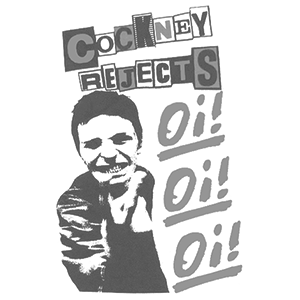 Cockney Rejects