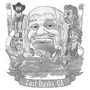 East Dublin, Georgia