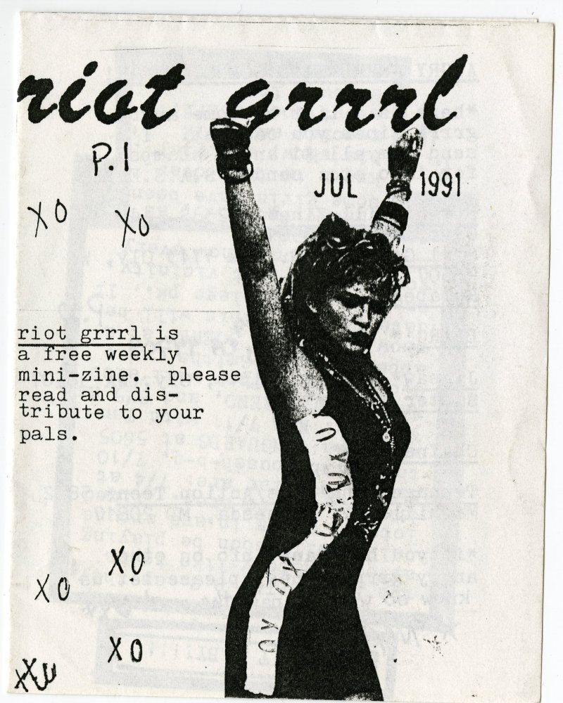 riot grrl culture and the third wave feminism This revised and expanded edition, new in paperback, provides a definitive collection on the current period in feminism known by many as the third wave three sections--genealogies and generations, locales and locations, politics and popular culture--interrogate the wave metaphor and, through questioning the generational account of feminism, indicate possible future trajectories for the.