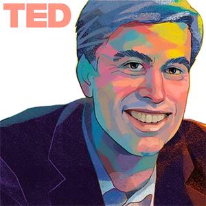 Jonathan Haidt by Zina Saunders