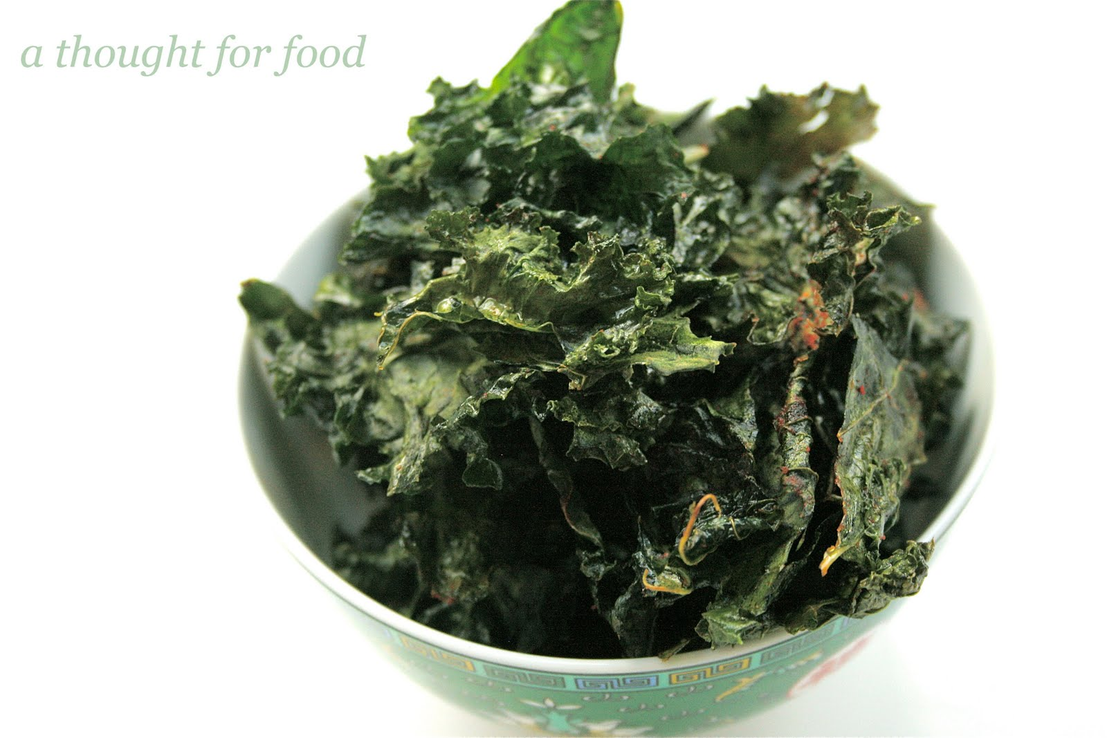 Kale Chips | The Daily Omnivore