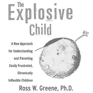 Explosive child