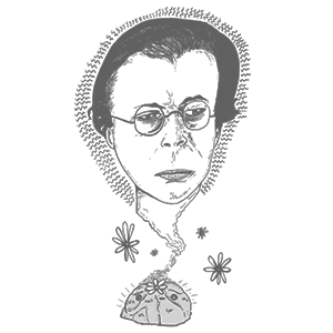 Huxley by Murray Sumerville