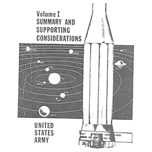 Army Ballistic Missile Agency
