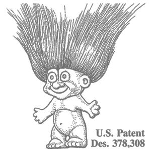 troll patent